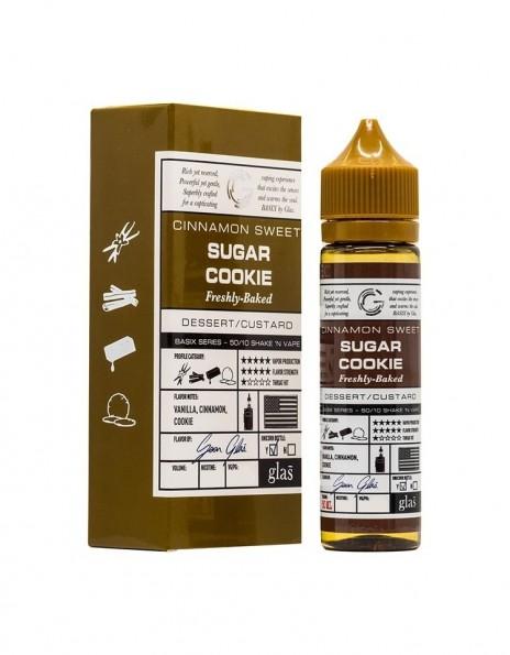 Basix Series - Sugar Cookie