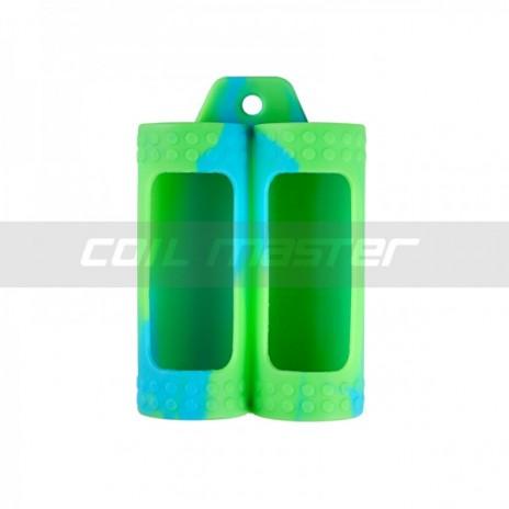 Coil Masters 26650 Silicone Battery Case Camo