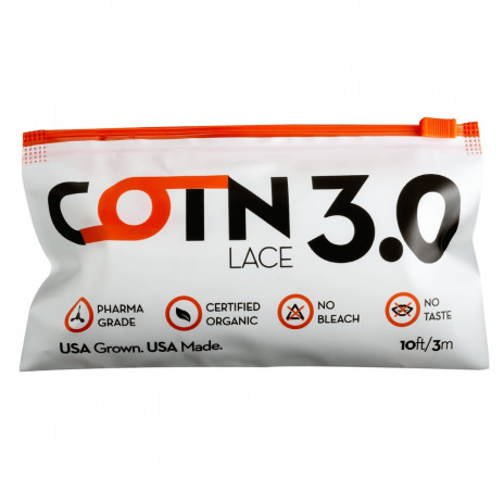 COTN Lace 3.0 mm
