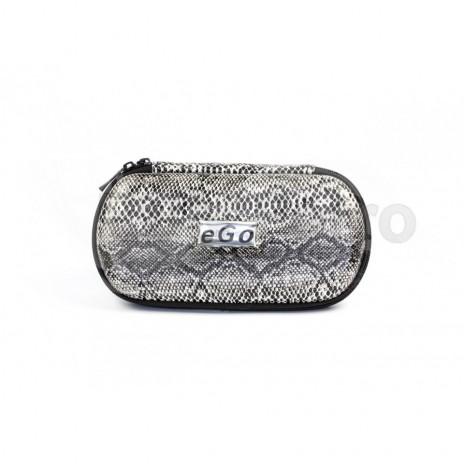 eGo Carrying Case XL Snakeskin Grau