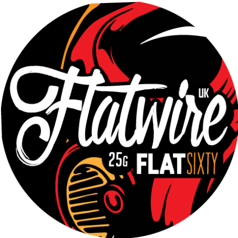 FLAT-SIXTY (HW6015) 25G