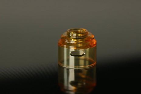 FallCap Ultem ® Polished