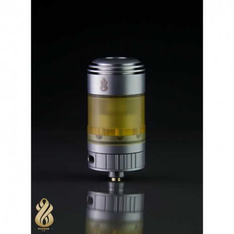 Hussar RTA Satin Special Edition with Micro Tank Ultem