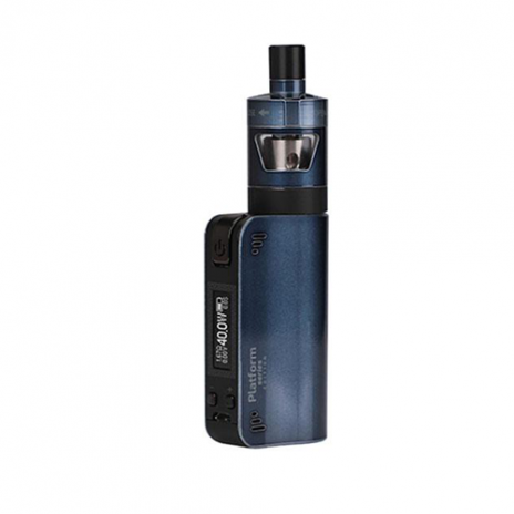 Innokin CoolFire Mini Zenith D22 Kit Blue