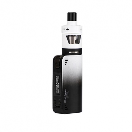Innokin CoolFire Mini Zenith D22 Kit White