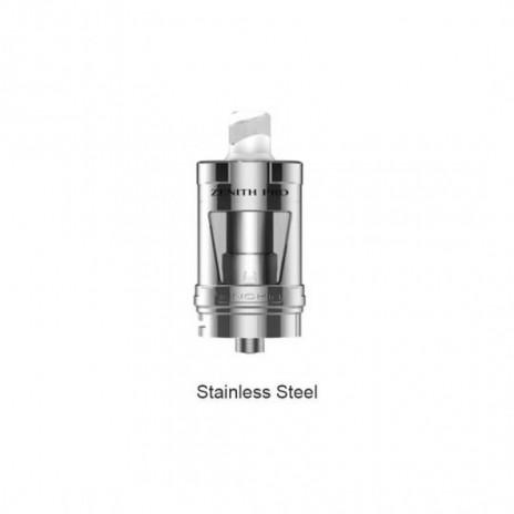Innokin Zenith Pro Tank Silver