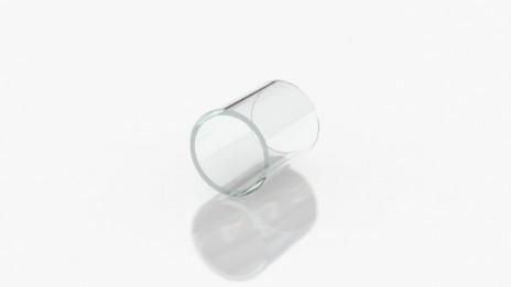 Kayfun 5 - Spare Glass Tank
