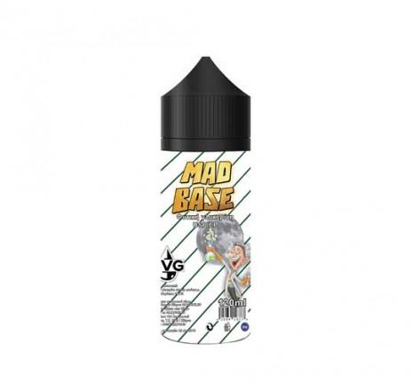 Mad Juice VG 120ml