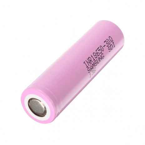 Samsung INR18650-30Q 3000mAh Battery - Flat Top