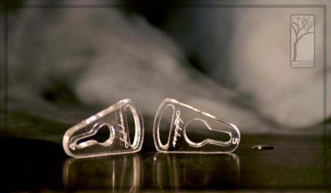 Lukkos Tab 4mm by Lukkos