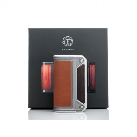 LOST VAPE – THERION DNA75 Brown