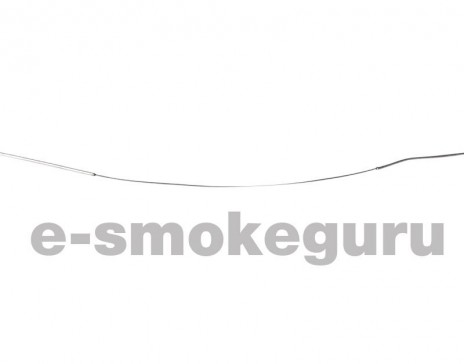 e-SmokeGuru Titanium ready wires 0.5 ohm