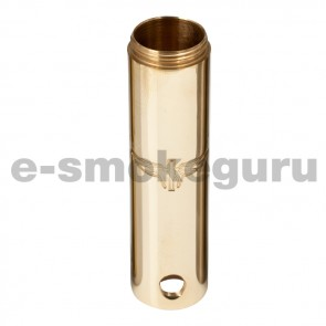 Just GG 18650 Solid Tube Brass New Eagle old alloy