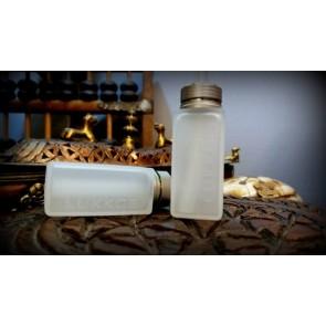 Lukkos Silk Square Bottle