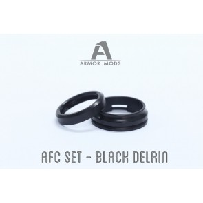Armor 2.0 RDA  AFC SET- BLACK DELRIN (Avaliable only in Store)