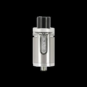 Aspire Cleito EXO 2ml TPD Version Silver