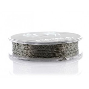 Braided Kanthal A1 Resistance Wire 0.30mm