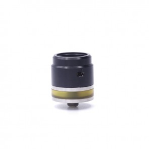 Delrin Top Cap for Version Flave 24 RDTA by AllianceTech Vapor