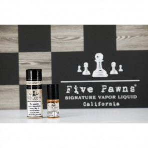 Five Pawns - CASTLE LONG 10ml