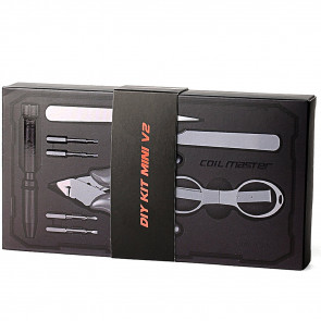 Coil Master Kit Mini  V2