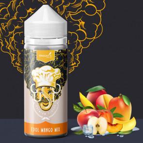 Gusto Cool Mango Mix 120 ML