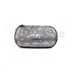 eGo Carrying Case XL Snakeskin Grau