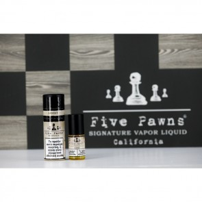 Five Pawns - GAMBIT 10ml