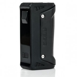 AEGIS 100W TC Box Mod Black