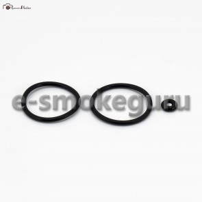GG4S O-rings (for GG4S without aircontrol)