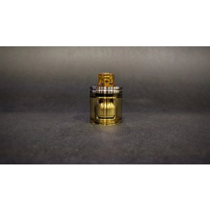 Skydrop with Drip Tip-Liquid controller Ultem polished & Full Ultem Tank polished