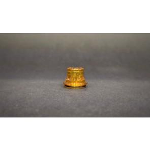 Drip Tip-Liquid controller Ultem polished
