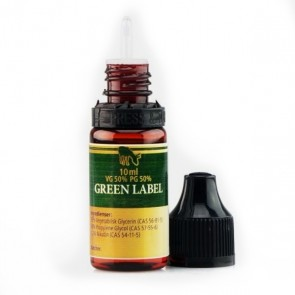 "Pink Mule Basen ""Green Label"" 20mg"