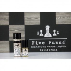 QUEENSIDE 10ml