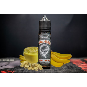 ROAD CAPTAIN By Sons Of Vaping