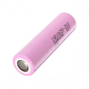 Samsung INR18650-30Q 3000mAh Battery - Flat Top