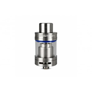 Serpent Mini RTA Stainless Steel