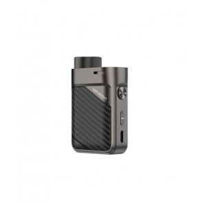 Swag PX80 80W 18650 Mod by Vaporesso - Brick Black