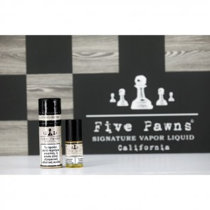 Five Pawns -  SYMMETRY SIX 10ml