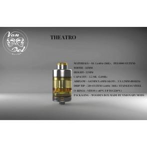 Theatro RTA