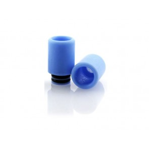 TLX-4 Teflon DripTip Blau